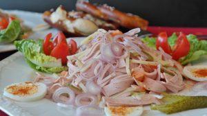 sausage-salad-1530737_1920