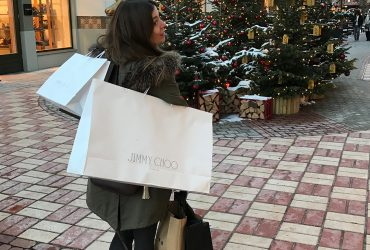Post X-Mas Shopping