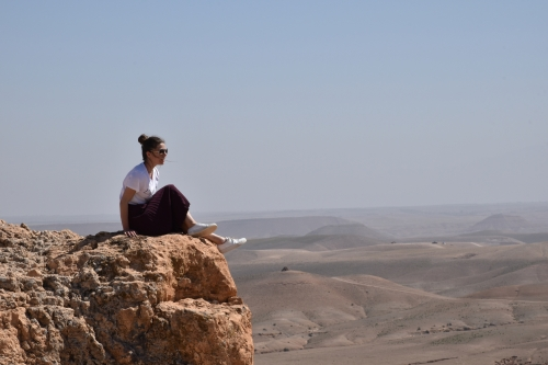пустеля марракеш марокко