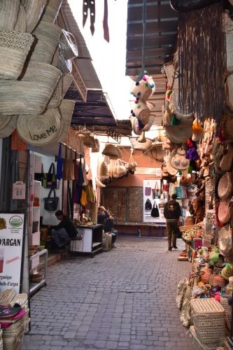 марракеш базар соук