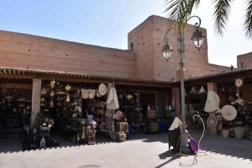 соук ринок базар марракеш