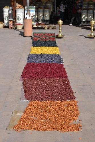 спеції марракеш марокко
