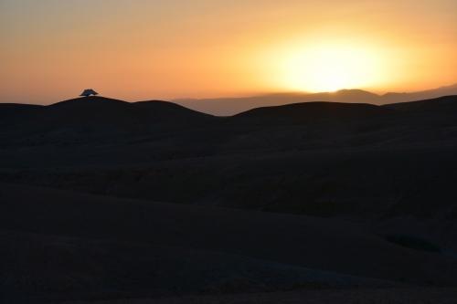 пустеля сахара марракеш марокко схід сонця